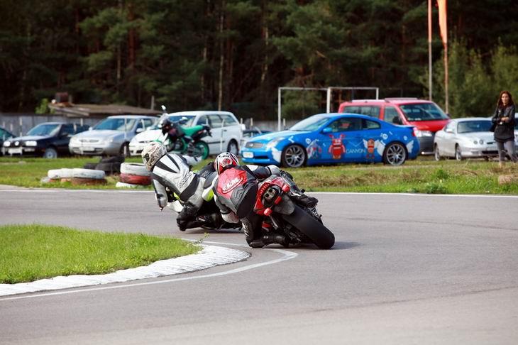 Во Владивостоке на картодроме «Змеинка» состоится турнир по шоссейно-кольцевым мотогонкам