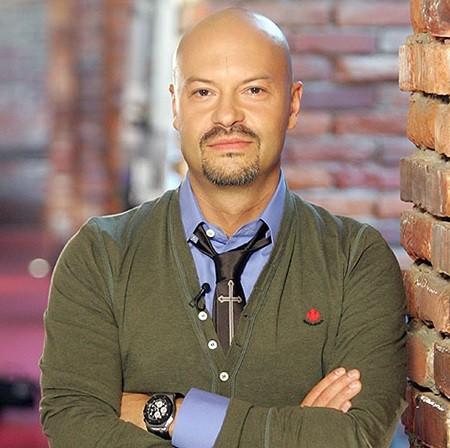 Фёдор Бондарчук согласился возглавить кинофестиваль на Дальнем Востоке