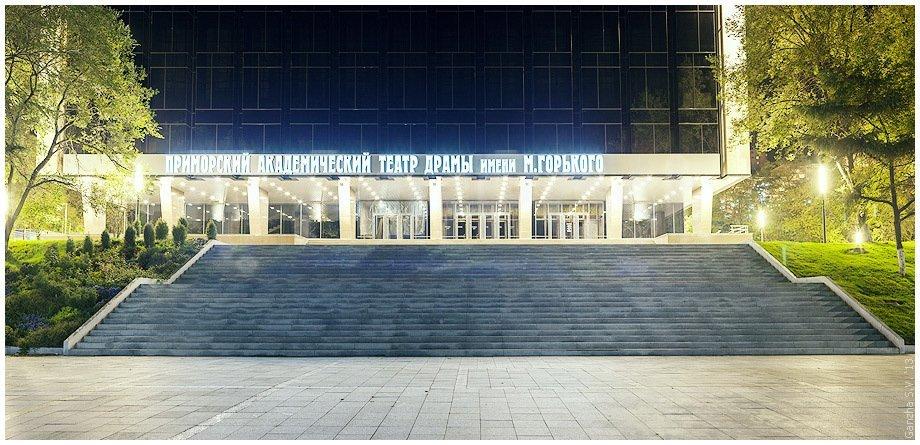 В рамках ВЭФ-2016 театр имени М. Горького представит премьеру спектакля «Стена»