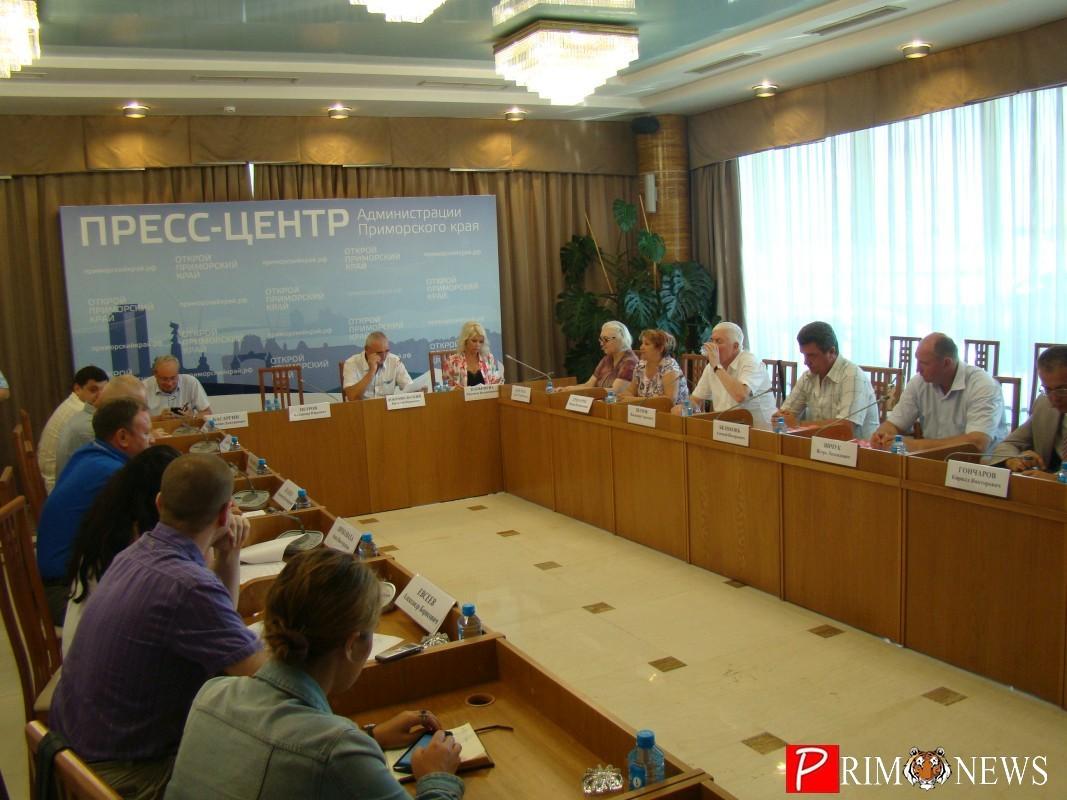Сотрудники администрации Приморья лишились работы из-за подозрительных сделок с недвижимостью