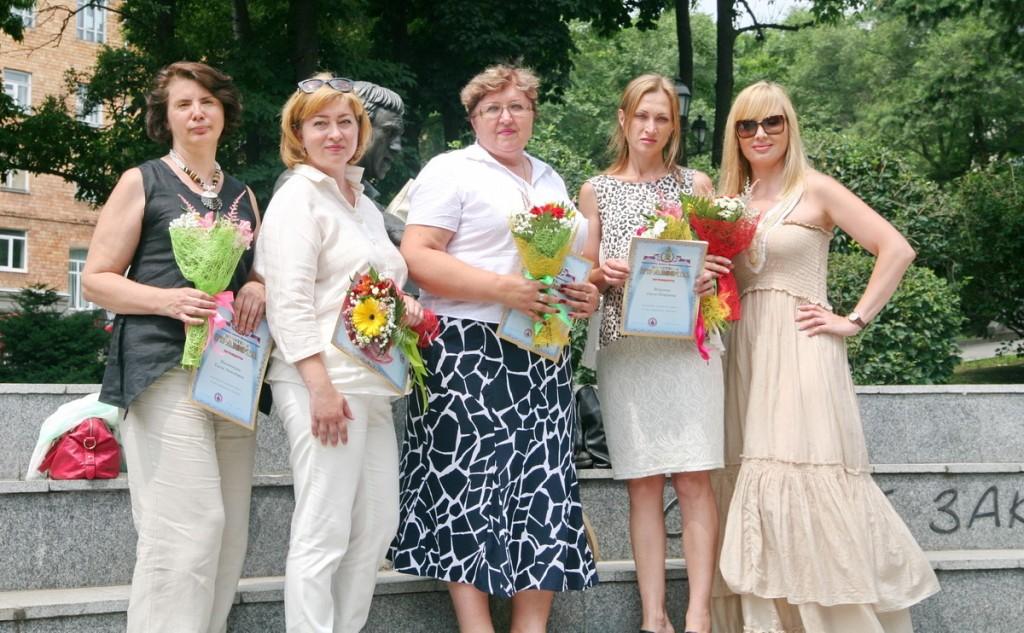 Адвокаты «приморских партизан» получили награды