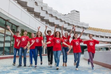 «Мир открытий» стартовал  во всероссийском детском центре «Океан» во Владивостоке