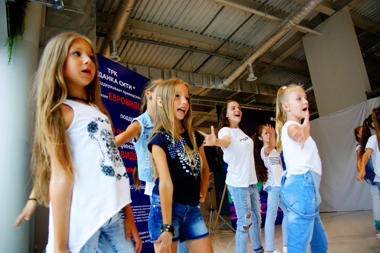 Владивостокская группа «Что скажут дети» не смогла пробиться на детское «Евровидение»