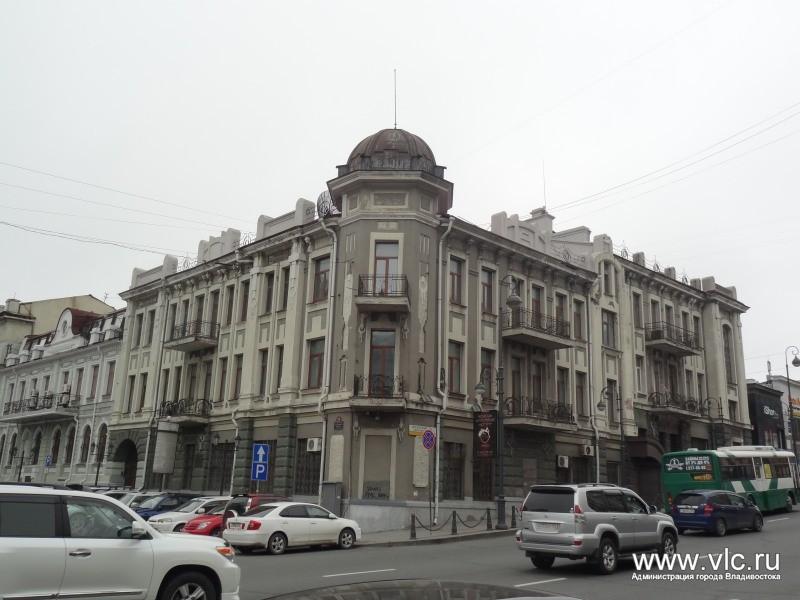 Во Владивостоке на обустройство городского музея современного искусства выделили ещё 10 млн рублей