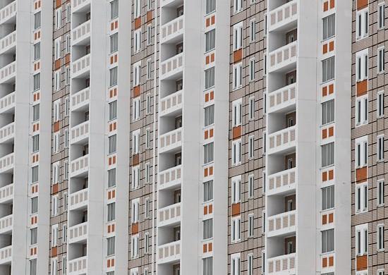 В Находке в 2019 году построили три многоквартирных дома и 228 индивидуальных