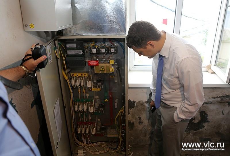 В 2016 году во Владивостоке отремонтируют более 200 домов