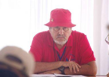Главный судья «Кубка залива Петра Великого» рассказал о подготовке к знаменитой регате