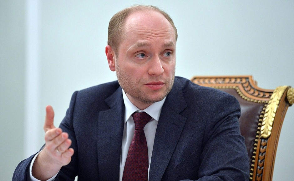 Второй Восточный экономический форум обойдётся в 600 млн рублей