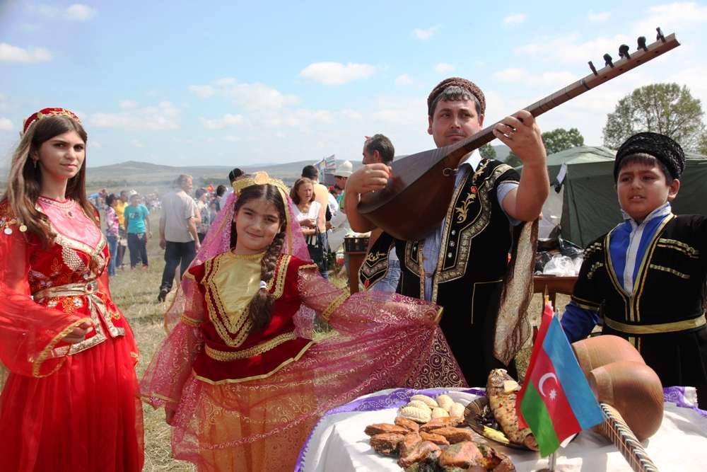 Международный фестиваль «Хоровод дружбы» состоится в Уссурийске