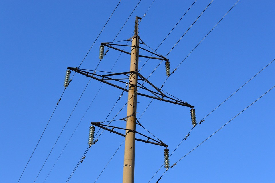 В Приморье обрыв провода чуть не привёл к гибели людей