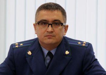 Экс-прокурор Владивостока возглавил прокуратуру Приамурья