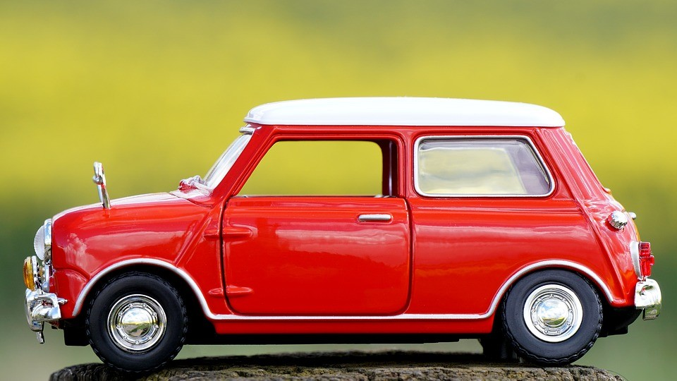 Drom.ru: приморцы предпочитают автомобили серого цвета
