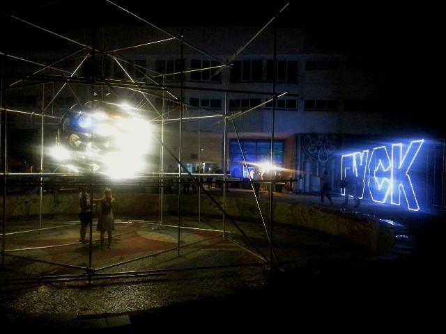 Первую в России магистерскую программу «Цифровое искусство» открыли во Владивостоке