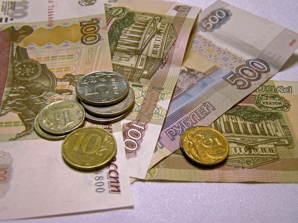 Во Владивостоке вручили первую ежемесячную выплату из средств материнского капитала