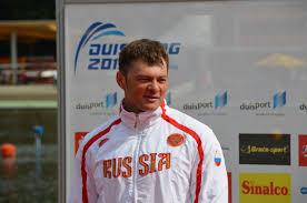 Приморский гребец Иван Штыль выиграл 13-ю медаль чемпионатов мира