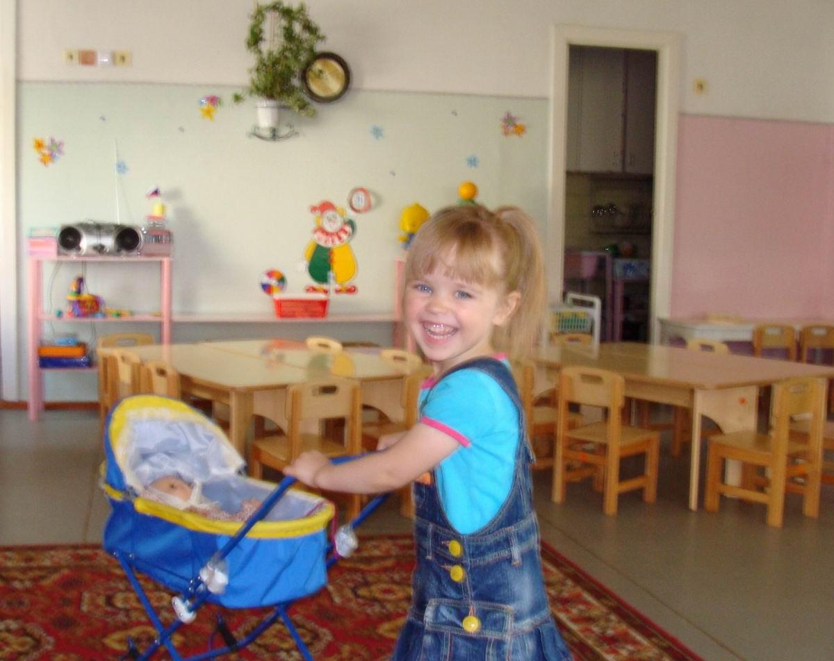 Во Владивостоке в детском саду №44 обновят мебель