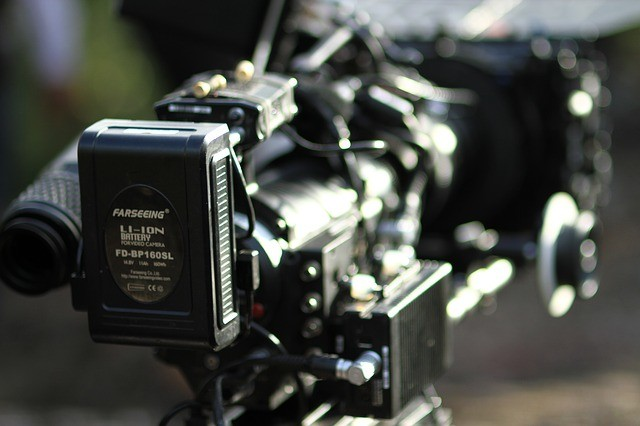 В Приморье нашли деньги на «обеспечение условий для создания кинопродукции»
