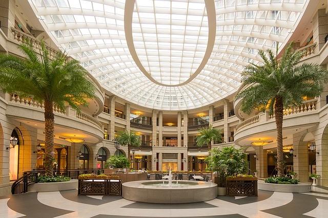 Владивосток примет федеральную конференцию «Торговый центр будущего»