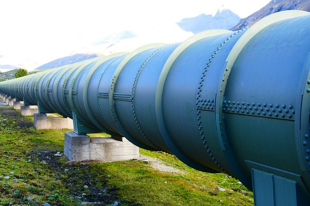 На строительство станции очистки воды Пушкинского месторождения в Приморье выделили более 607 млн рублей