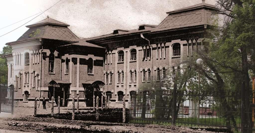 Уссурийский театр драмы имени В.Ф. Комиссаржевской отметил 79 лет со дня своего основания