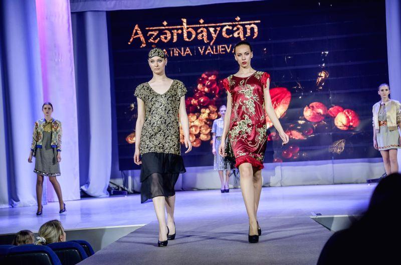 Студенты ВГУЭС примут участие в Неделях моды в Южной Корее и Милане
