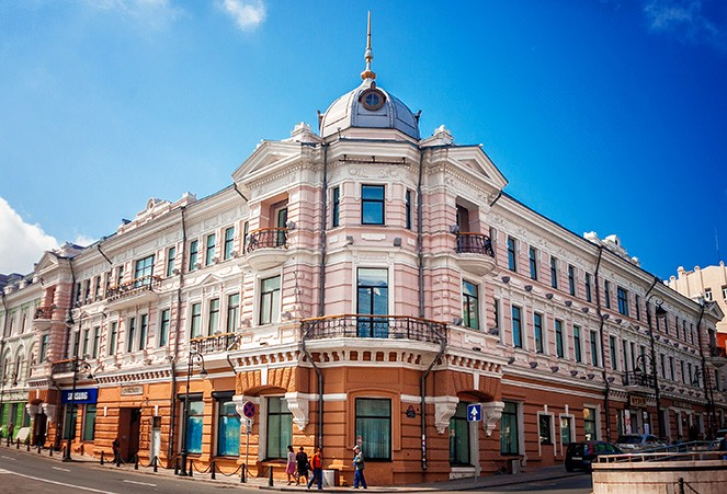 Музей Арсеньева запустит городской лекторий