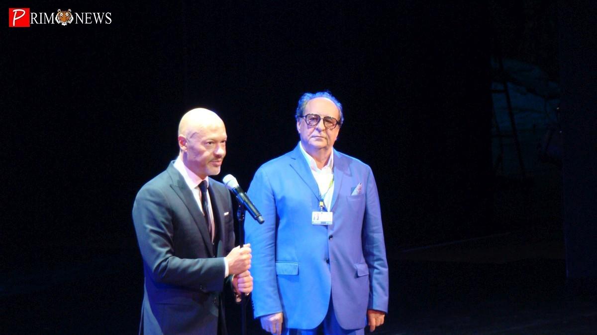 Во Владивостоке подвели итоги XIV кинофестиваля «Меридианы Тихого»