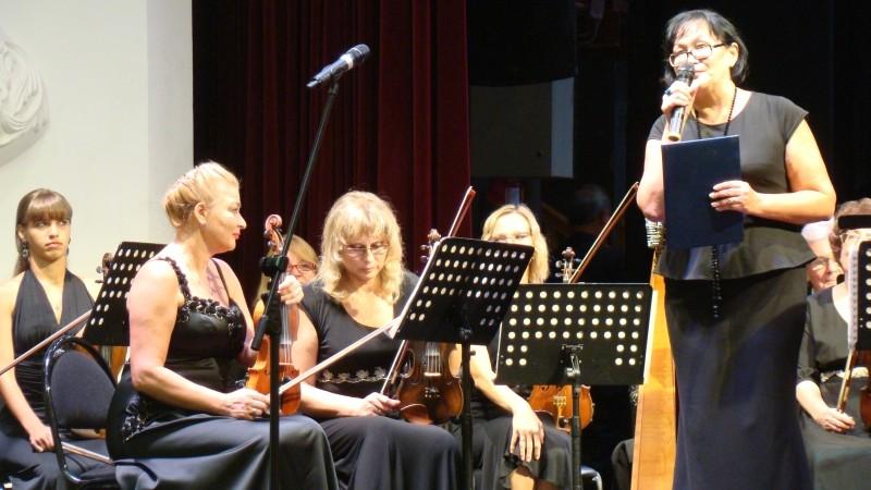 «Дни классической музыки стран АТР» стартовали во Владивостоке