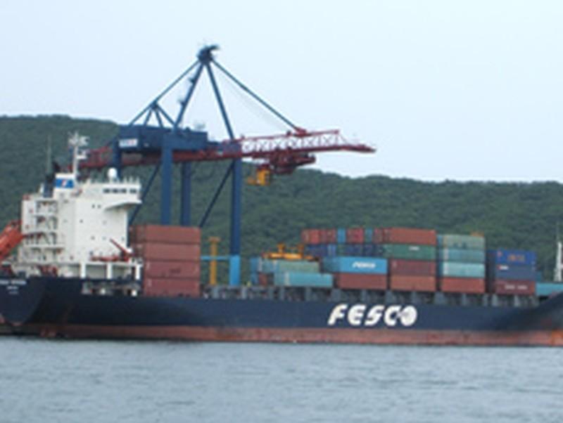 FESCO и «Русагро» займутся перевалкой сельскохозяйственной продукции во Владивостоке