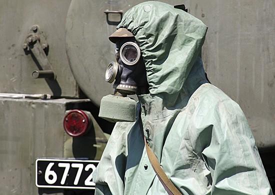 Военные проведут дезинфекцию в шести поселках Приморья