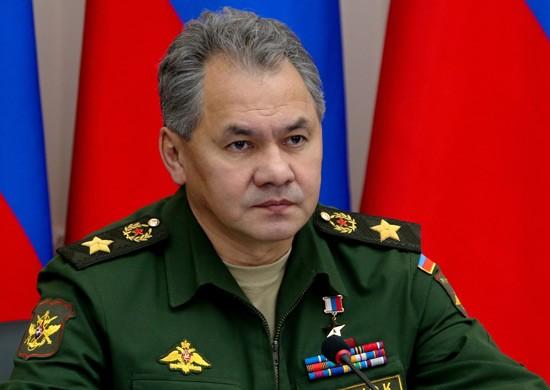 Министр обороны подарил Суворовскому училищу в Уссурийске кабинет