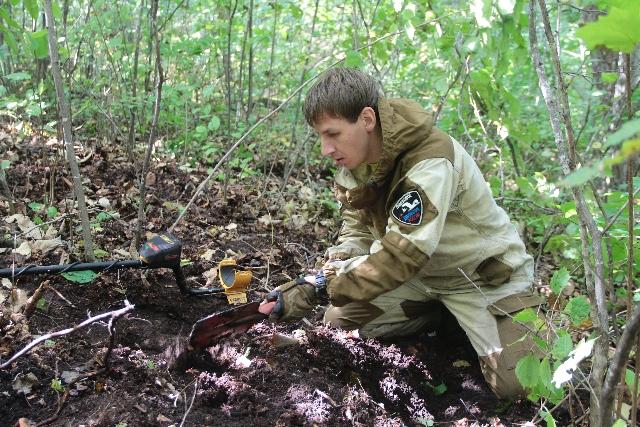 Фрагменты разбившегося военного самолёта обнаружили в Приморье
