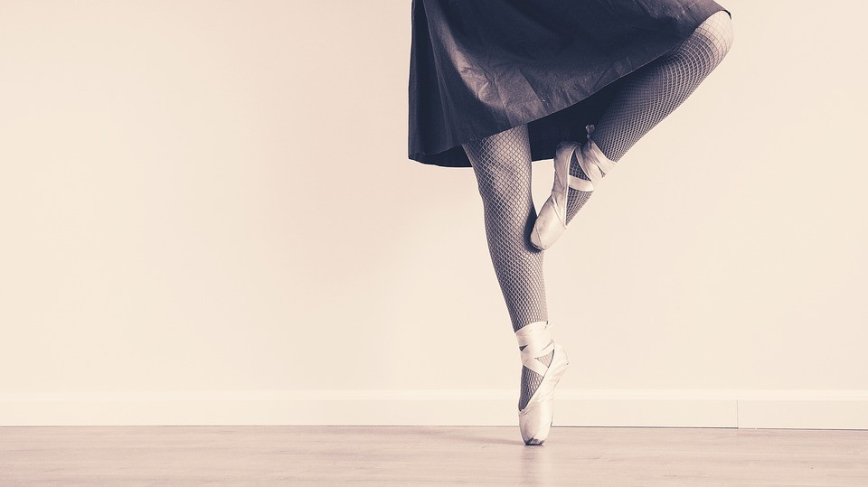 Талантливых приморских танцоров балета поддержат рублём