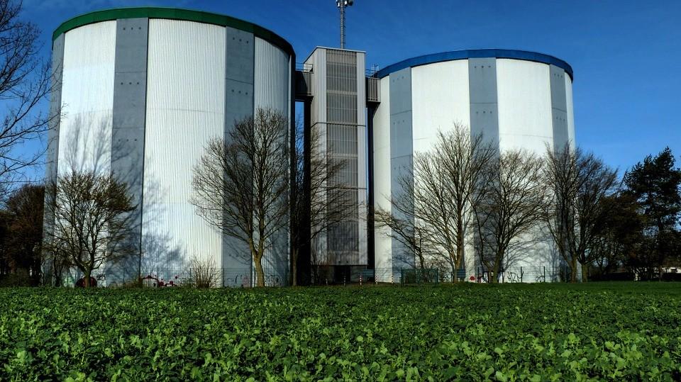 Крупную бункеровочную нефтебазу построят в порту Находка