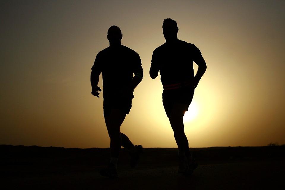 Врачи Приморья побегут на Международном марафоне