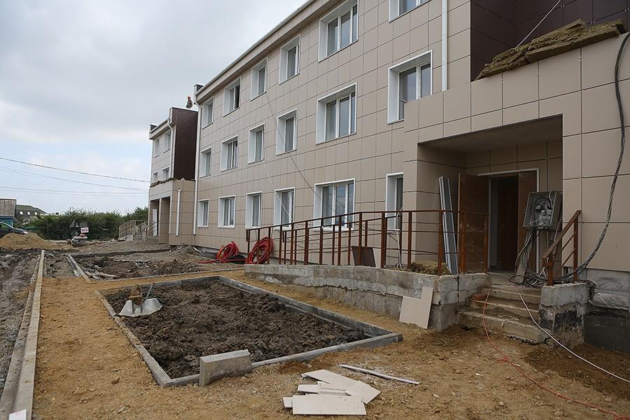 На улице Порт-Артурской во Владивостоке построят еще один дом