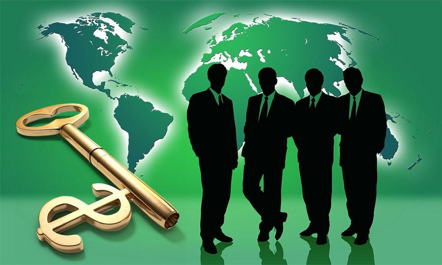 Ежегодный форум молодых предпринимателей «Рост» состоится в Приморье