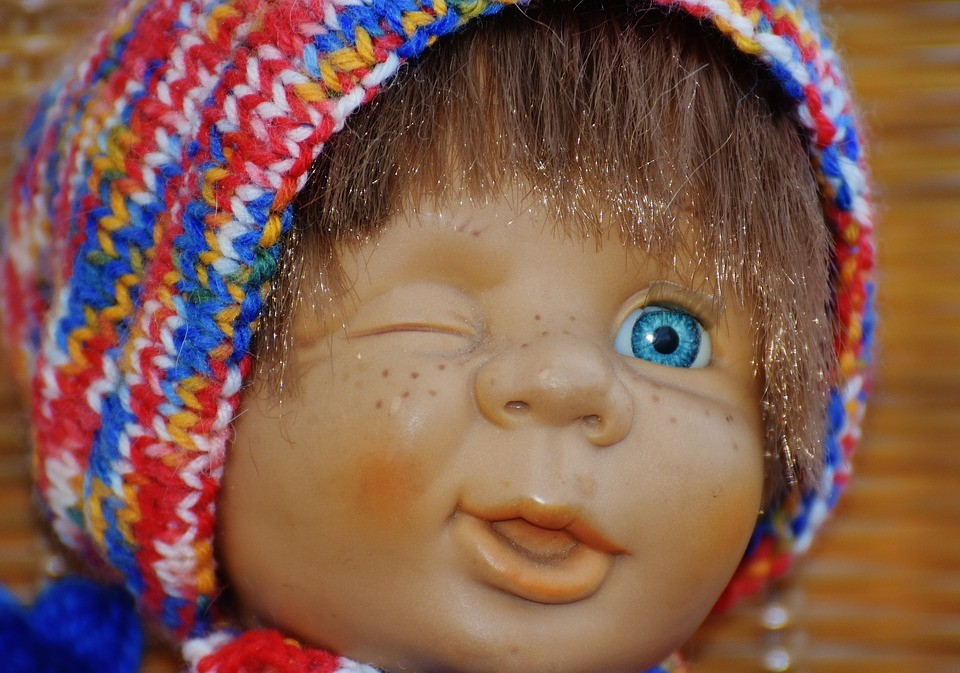 Уникальному для Приморья музею игрушки исполнилось десять лет