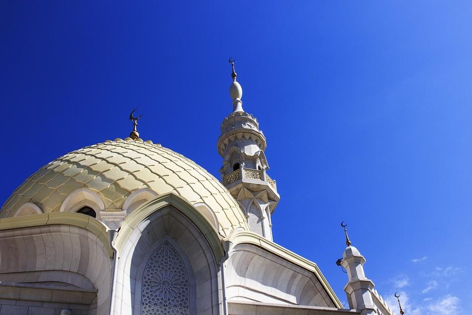 Мусульмане Владивостока отметят Курбан-байрам