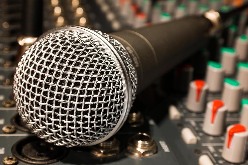 В Приморье «особенные» вокалисты показали «Творчество без границ»