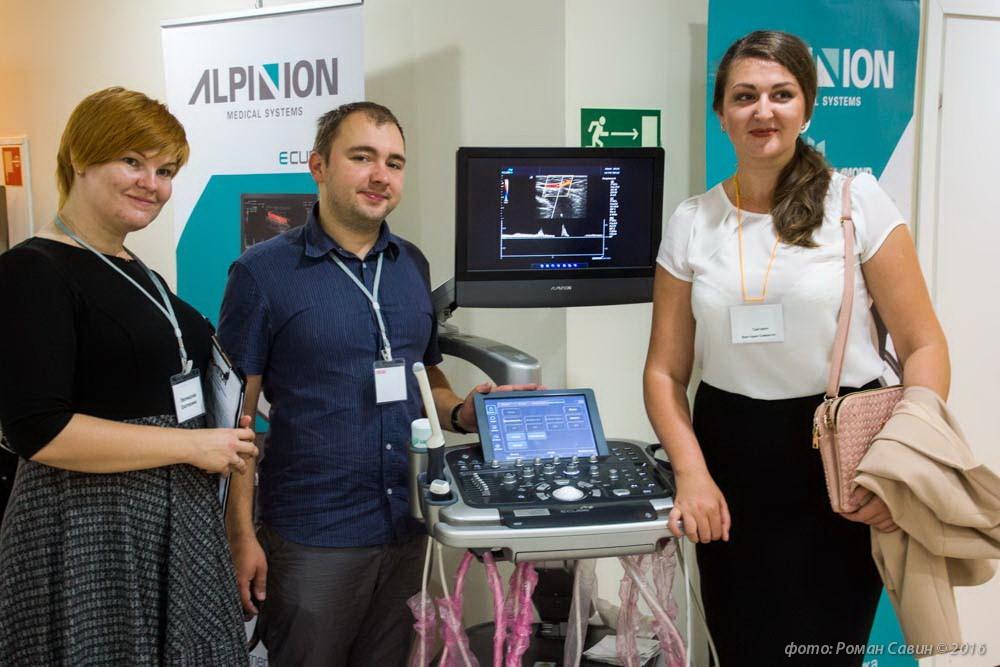 Светила лучевой диагностики съехались во Владивосток