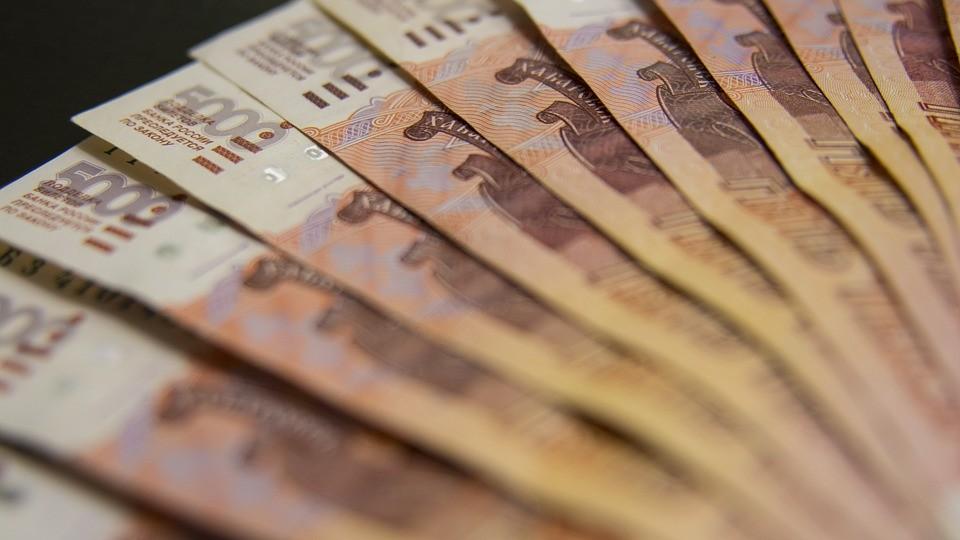 Представители малого бизнеса в Артеме получили финансовую поддержку