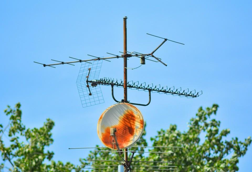 Приморцы стали активнее пользоваться спутниковым телевидением