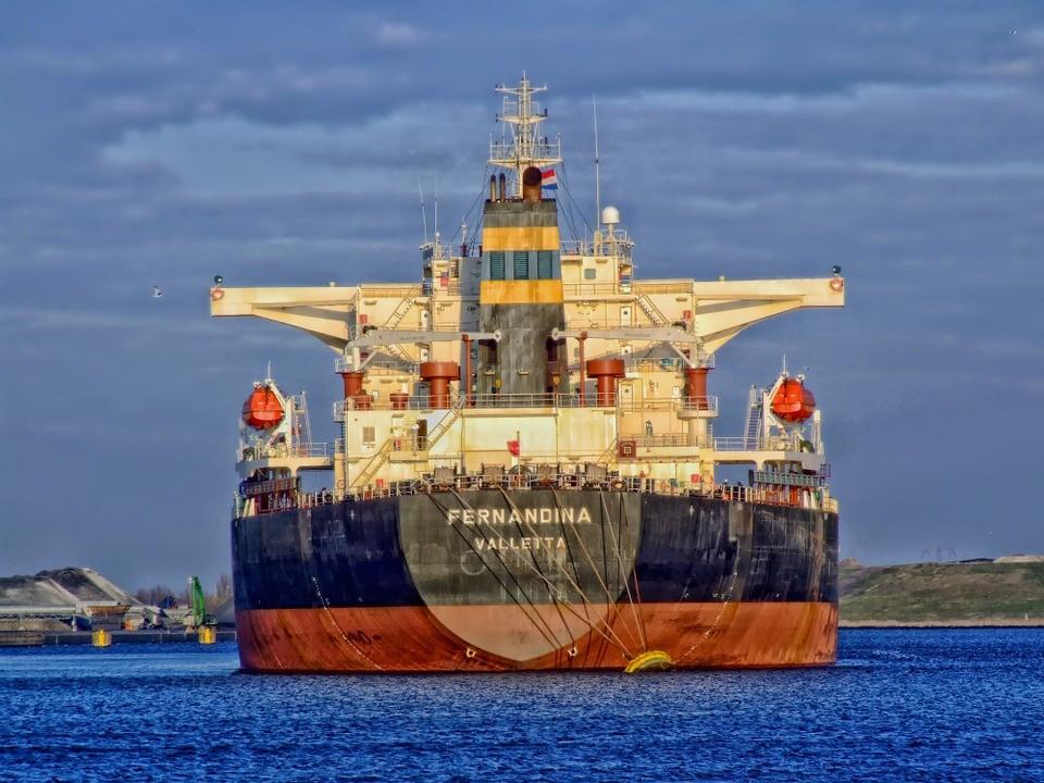 Грузооборот АО «Восточный Порт» существенно вырос