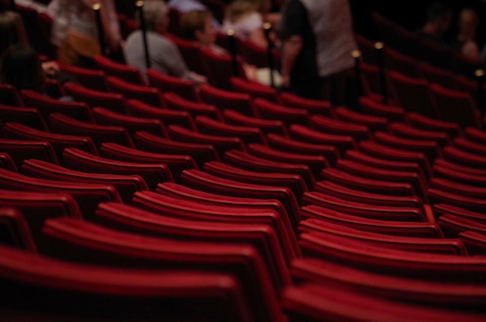 Приморский краевой театр имени Горького прибыл на гастроли в Ереван