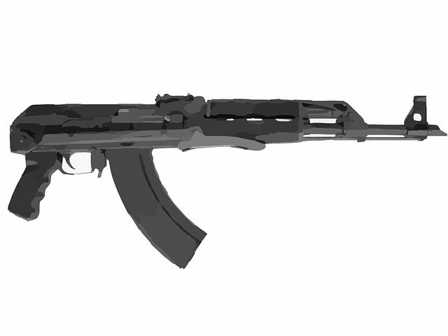 В Приморье арсенал с оружием «защитили» от террористов