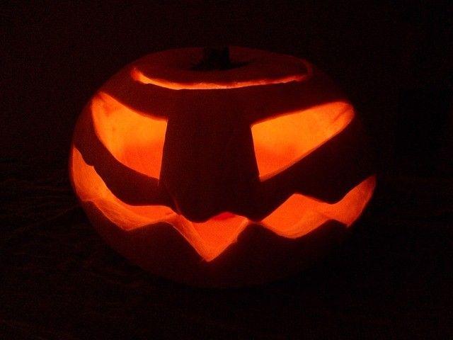 Владивосток отпраздновал Хеллоуин: Instagram-репортаж