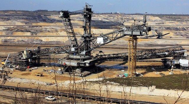 Несколько десятков работников угольного разреза в Приморье объявили голодовку