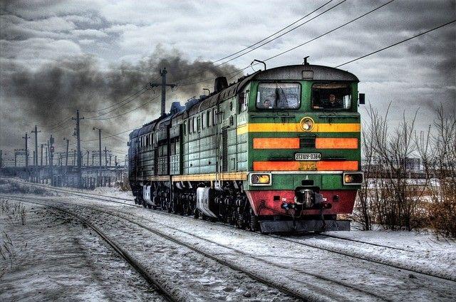Уссурийский локомотиворемонтный завод заинтересовался китайскими комплектующими