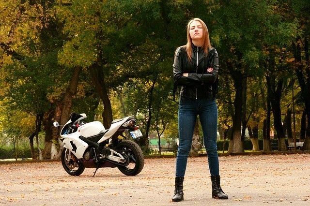 Международный день мотоциклистки отметят во Владивостоке